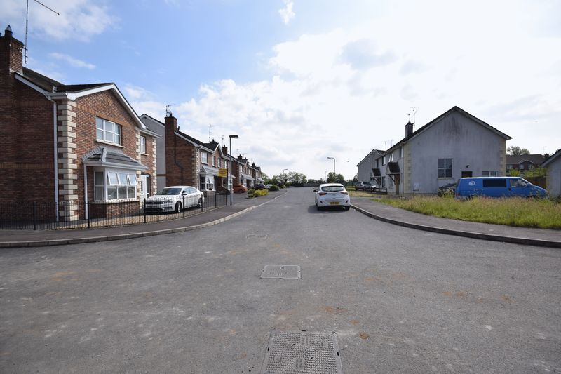 Property for sale The Crescent, Cookstown