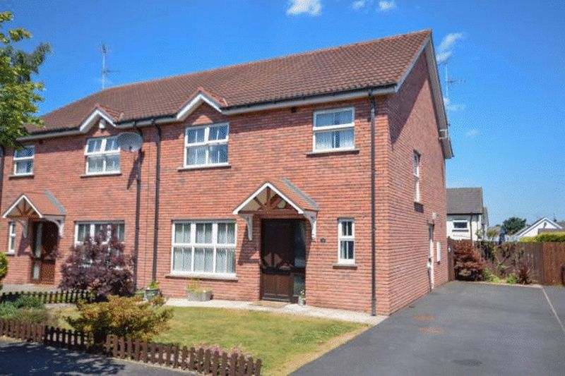 Canal Meadows, Dungannon , 32 Canal MeadowsDungannon