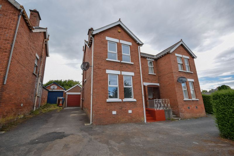 Semi-Detached House Recently Refurbished Located off the Hillsborough Road in Lisburn , 74 Elmwood DriveLisburn