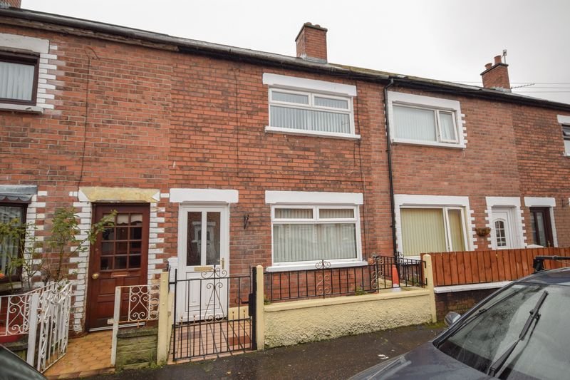Iveagh Crescent, Belfast , 30 Iveagh CrescentBelfast