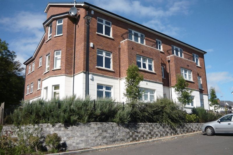 Mill Valley Drive, Belfast , Apartment 8, 18  Mill Valley DriveBelfast