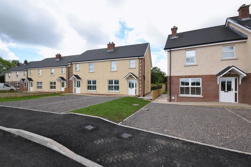 Hutton Drive, Beragh , Semi - Detached Hutton DriveOmagh