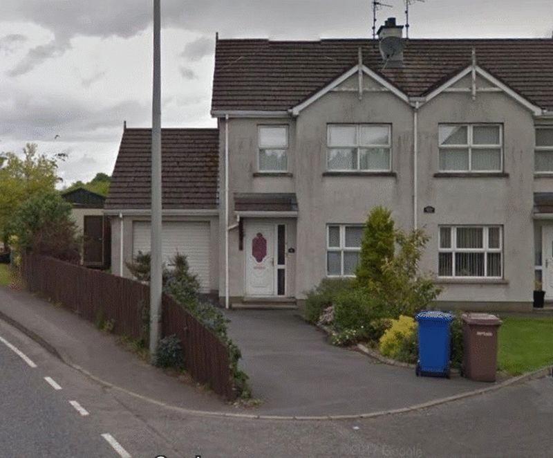 Carland Road, Dungannon , 121 Carland RoadDungannon