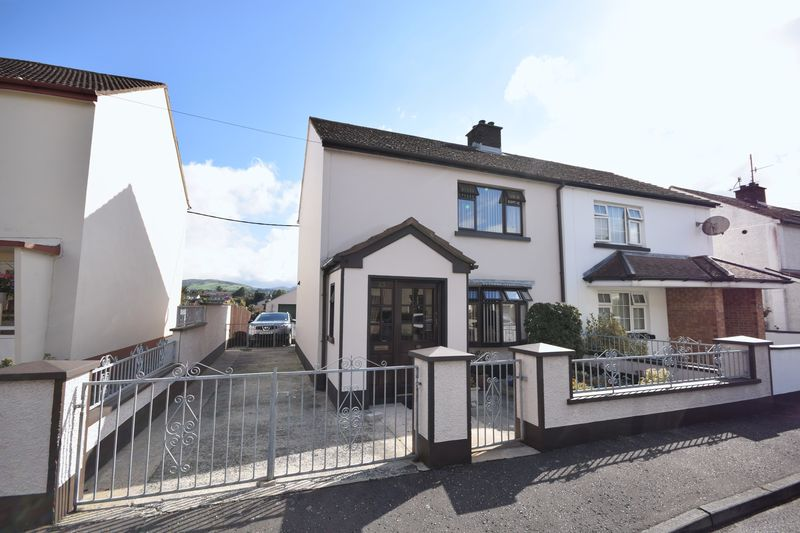 Forth Avenue, Newry , 23 Forth AvenueNewry