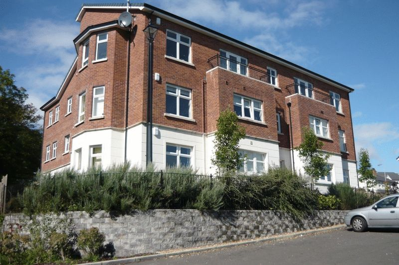 18 Mill Valley Drive, Belfast , Apartment 5 18 Mill Valley DriveBelfast
