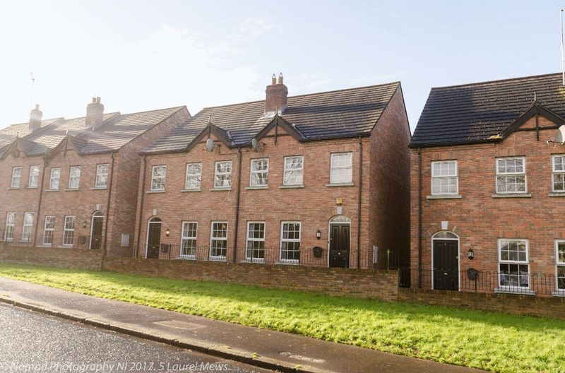 Laurel Mews, Dromore , 5 Laurel MewsDromore